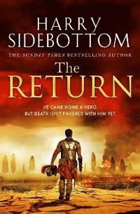 bokomslag The Return