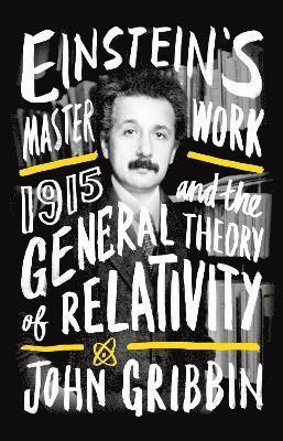 bokomslag Einstein's Masterwork