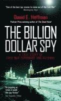 bokomslag The Billion Dollar Spy