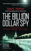 bokomslag The Billion Dollar Spy
