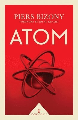 bokomslag Atom (icon science)