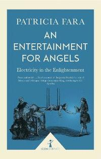 bokomslag Entertainment for angels (icon science) - electricity in the enlightenment