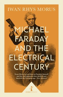Michael faraday and the electrical century (icon science) 1
