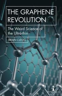 bokomslag The Graphene Revolution