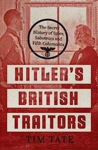 bokomslag Hitler's British Traitors