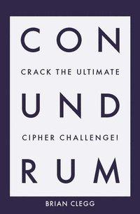bokomslag Enigma: Crack the Ultimate Cipher Challenge!