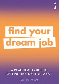 bokomslag A Practical Guide to Getting the Job you Want