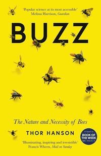 bokomslag Buzz: The Nature and Necessity of Bees