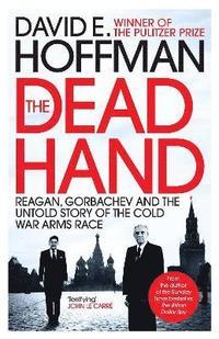 bokomslag The Dead Hand