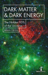 bokomslag Dark Matter and Dark Energy