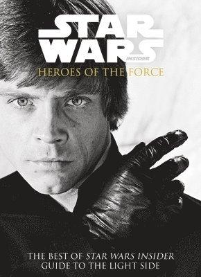 bokomslag Star wars - heroes of the force