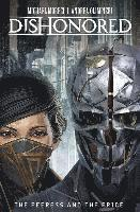 bokomslag Dishonored