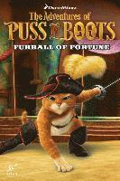bokomslag Puss in Boots: Furball of Fortune