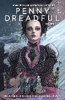 bokomslag Penny dreadful