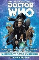 Doctor who: the supremacy of the cybermen 1