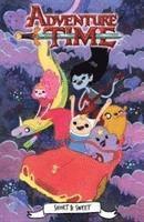 bokomslag Adventure time