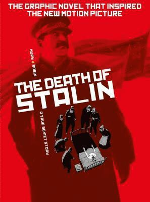 bokomslag Death of stalin