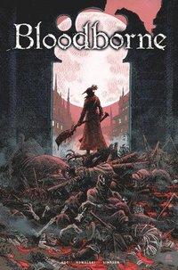 bokomslag Bloodborne Collection