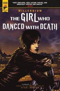 bokomslag Millennium: The Girl Who Danced with Death