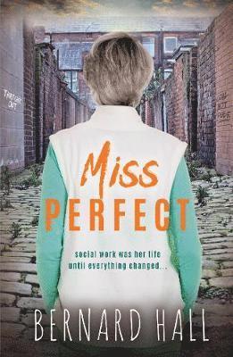 bokomslag Miss perfect