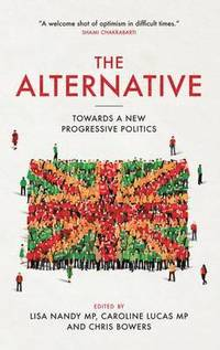 bokomslag Alternative