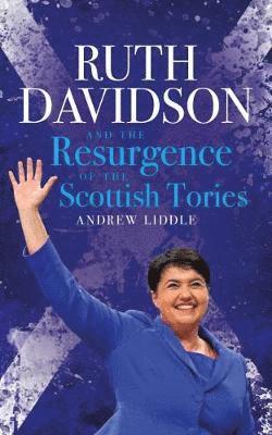 bokomslag Ruth Davidson