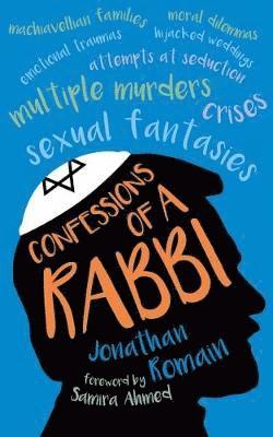 bokomslag Confessions of a rabbi