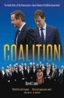bokomslag Coalition - the inside story of the conservative-liberal democrat coalition