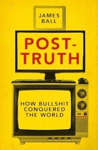 bokomslag Post-Truth