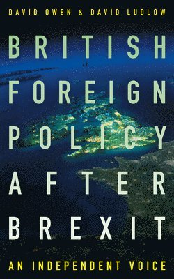 British foreign policy after brexit 1
