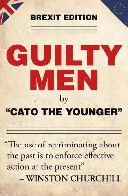 bokomslag Guilty men