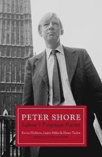 bokomslag Peter Shore