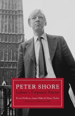 Peter Shore 1