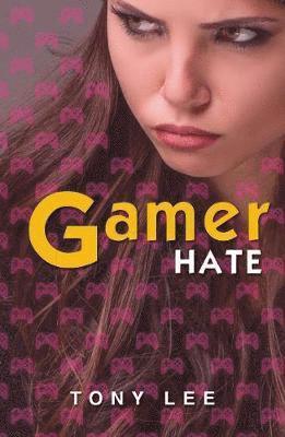 bokomslag Gamerhate