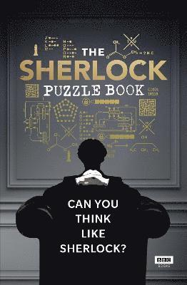 bokomslag Sherlock: The Puzzle Book