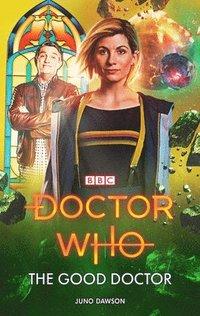 bokomslag Doctor Who: The Good Doctor