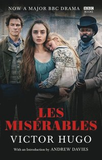 bokomslag Les Miserables TV Tie-in