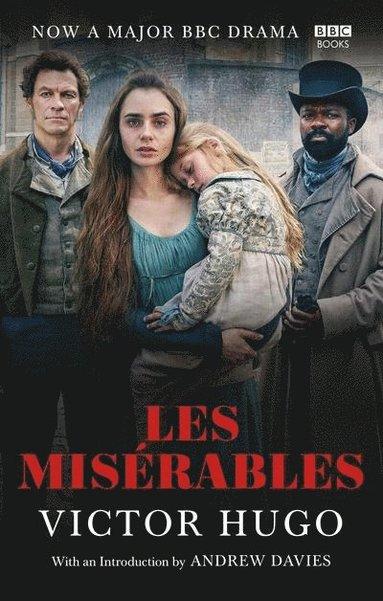 bokomslag Les Miserables TV Tie-in