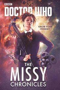 bokomslag Doctor Who: The Missy Chronicles
