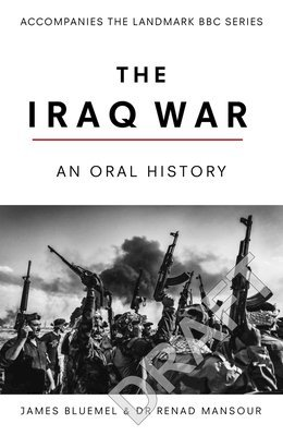 Once Upon a Time in Iraq 1