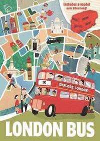 bokomslag London Bus
