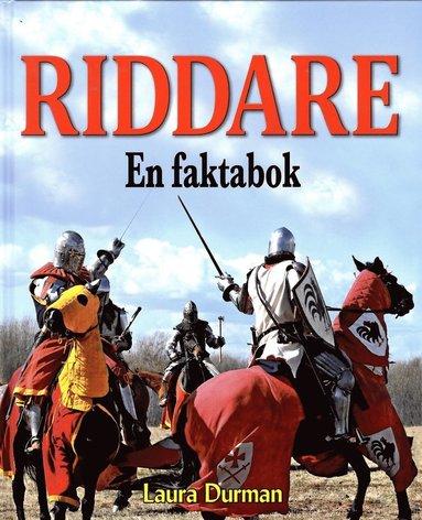 bokomslag Riddare : en faktabok