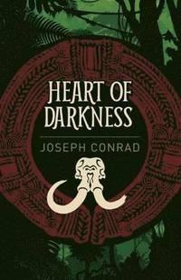 bokomslag The Heart of Darkness