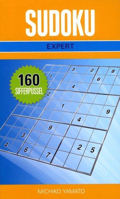 bokomslag Sudoku Expert Guld