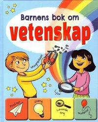 bokomslag Barnens bok om vetenskap