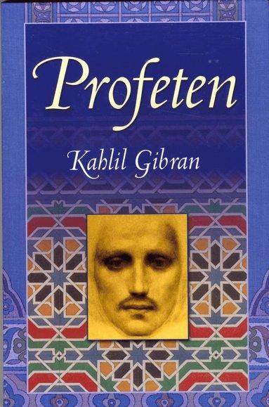 bokomslag Profeten (Lyxutgåva)