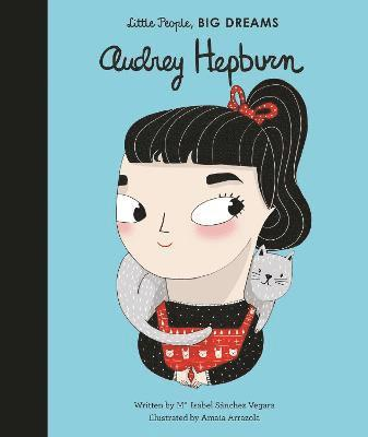 bokomslag Audrey Hepburn
