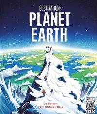 bokomslag Destination: Planet Earth