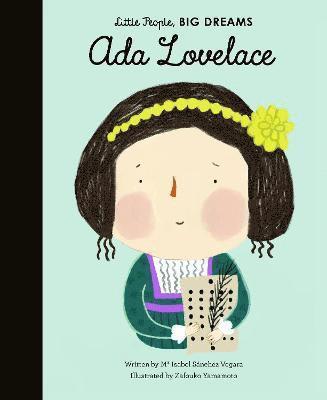 bokomslag Ada Lovelace