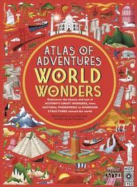 bokomslag Atlas of World Wonders